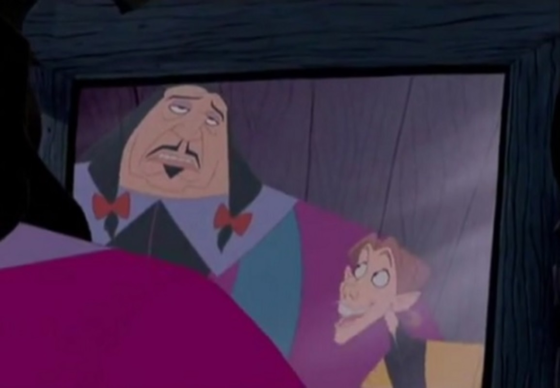 "Queer Coded: Ratcliffe And Wiggins (Disney's ""Pocahontas"