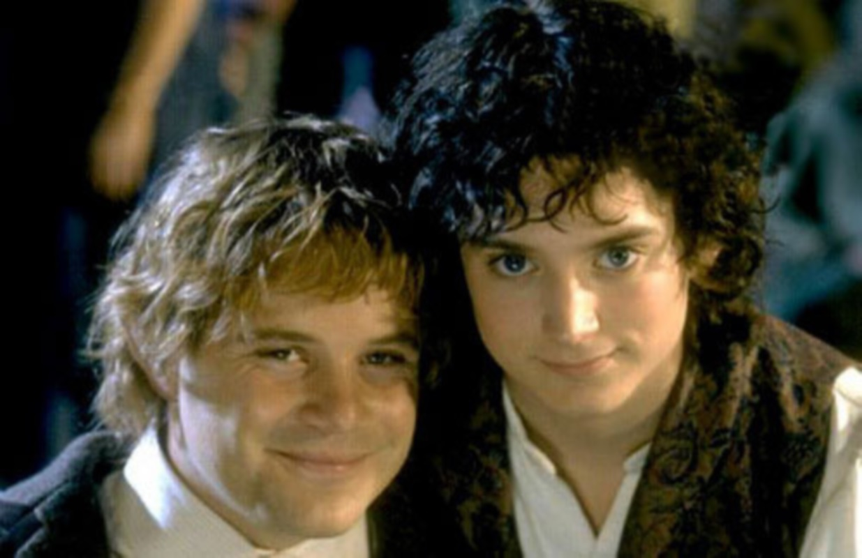 frodo the rings lord facts of one about trivia and sauron ring screenrant