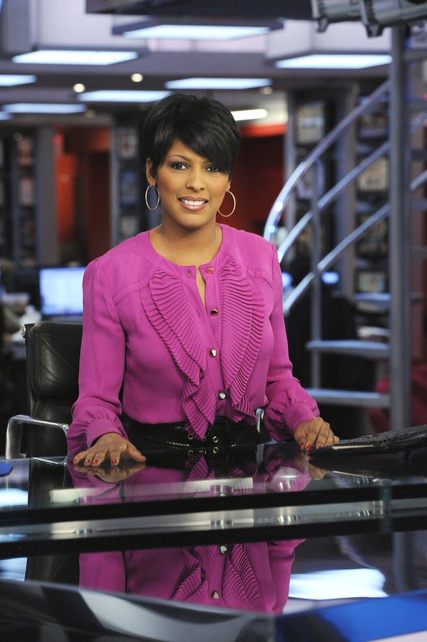 Tamron Hall MSNBC Live