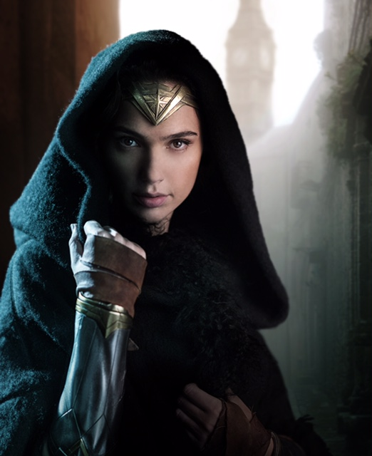 WW First Look