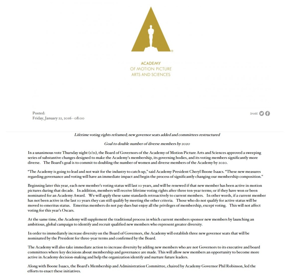 Academy-press-release