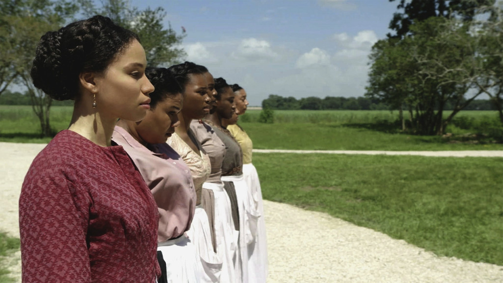 Jurnee Smollett-Bell. Photo credit: WGN America