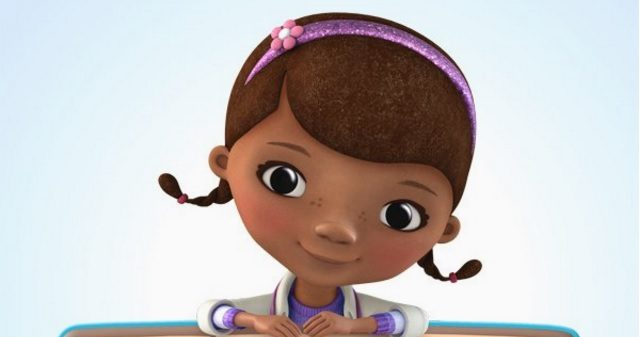 doc mcstuffins logo coloring pages - photo#33