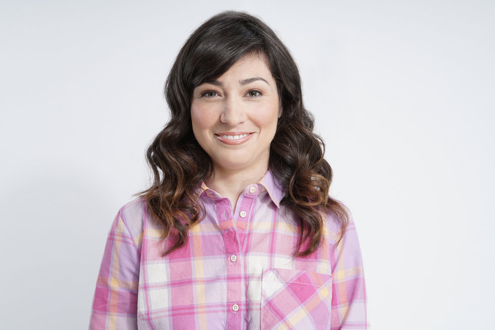 FIRST IMPRESSIONS -- Season:1 -- Pictured: Melissa Villasenor -- (Photo by: Joseph Viles/USA Network)