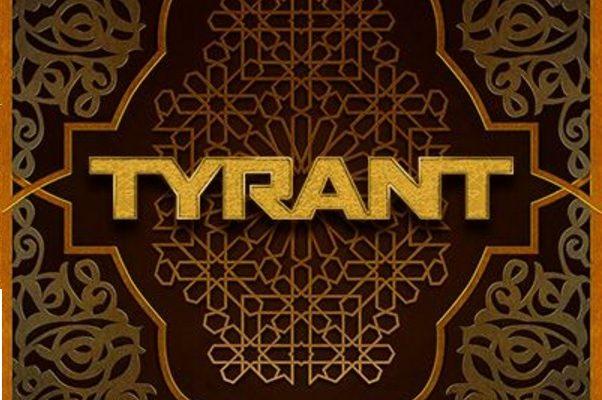 tyrant-s3-logo