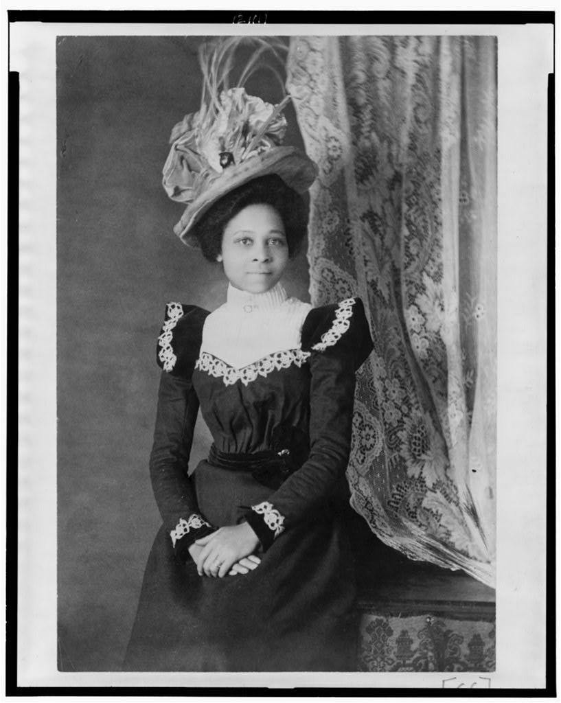 Image from the Thomas E. Askew/Daniel Murray Collection/Library of Congress