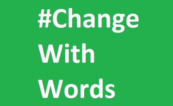 changewithwords