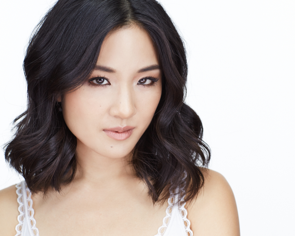 Constance Wu (IMDB)