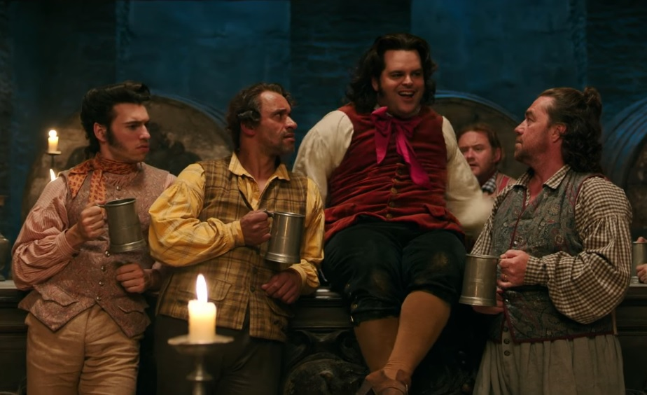 Beauty And The Beast Let S Talk About Lefou Positive Representation Or Token Gay Stereotype Just Add Color Affirming Ourselves Through Entertainment
