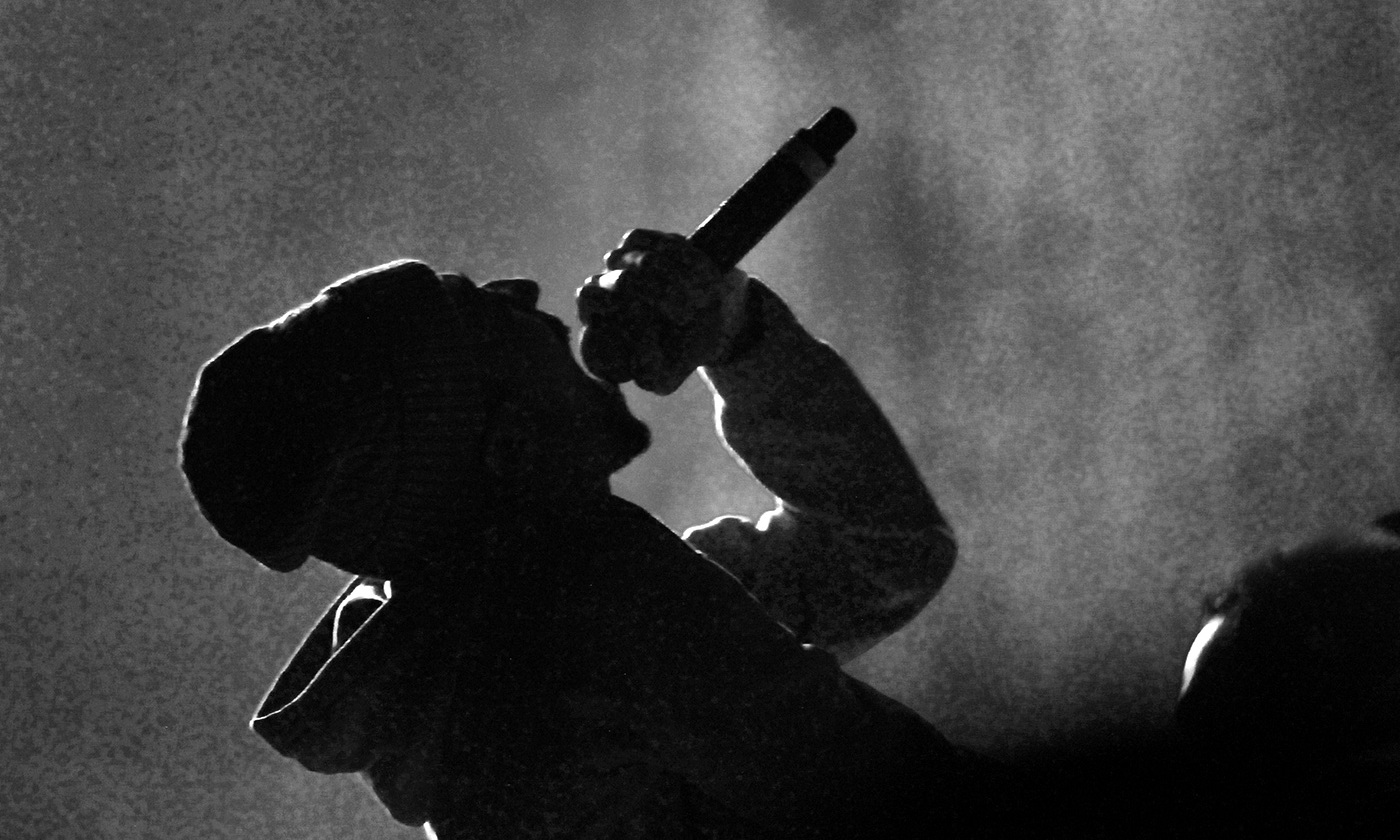 hip hop music violence essay