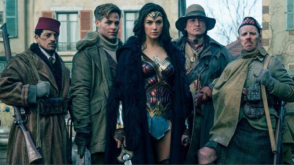 League Of Gods Full Movie German