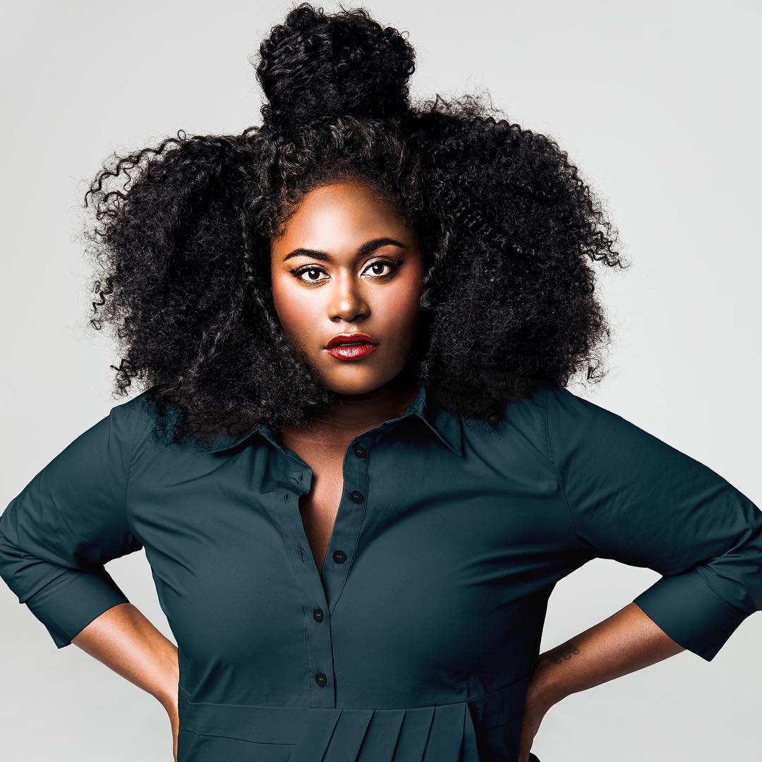Danielle Brooks' capsule collection for Universal Standard ...