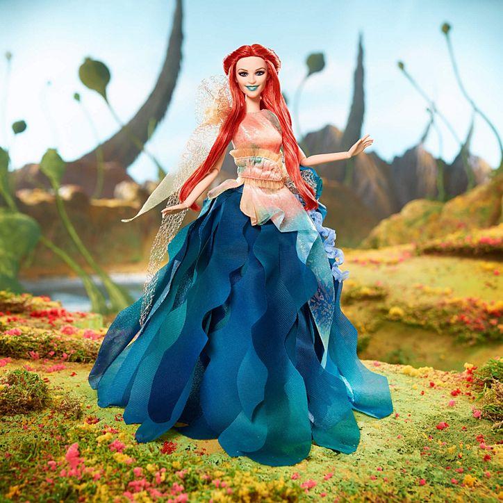 Mrs. Whatsit Barbie