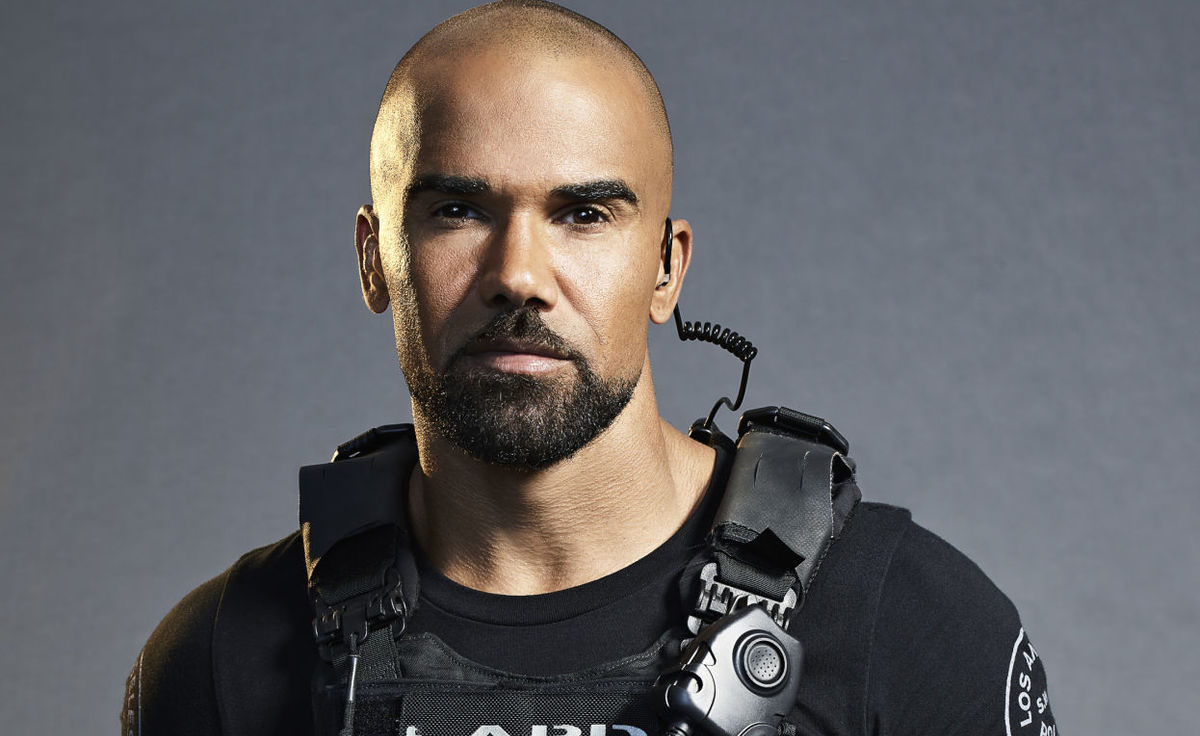 Man Crush Monday: Shemar Moore