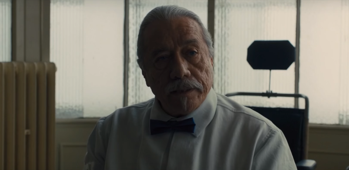 Edward James Olmos as Gaff