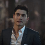 "Photo Credit: Sanja Bucko Caption: HENRY GOLDING as Nick in Warner Bros. Pictures' and SK Global Entertainment's and Starlight Culture's contemporary romantic comedy ""CRAZY RICH ASIANS,"" a Warner Bros. Pictures release."