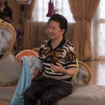 "Photo Credit: Sanja Bucko Caption: KEN JEONG as Wye Mun in Warner Bros. Pictures' and SK Global Entertainment's and Starlight Culture's contemporary romantic comedy ""CRAZY RICH ASIANS,"" a Warner Bros. Pictures release."