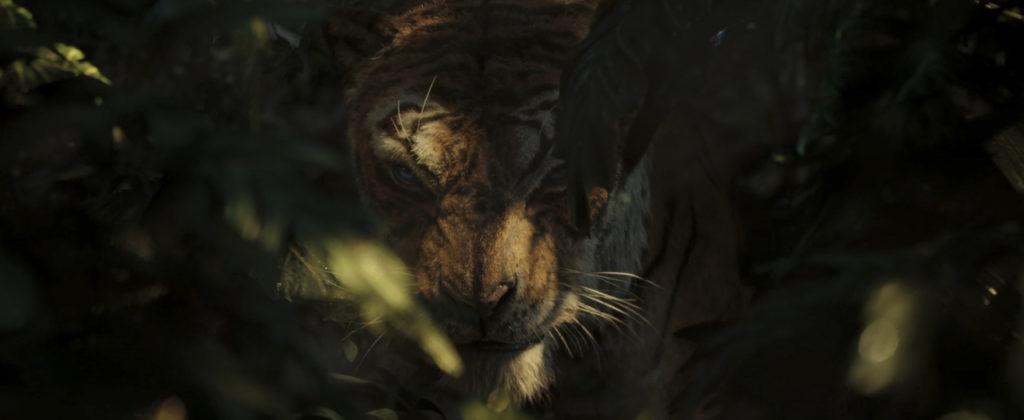 "Shere Khan in the Netflix film ""Mowgli: Legend of the Jungle"""