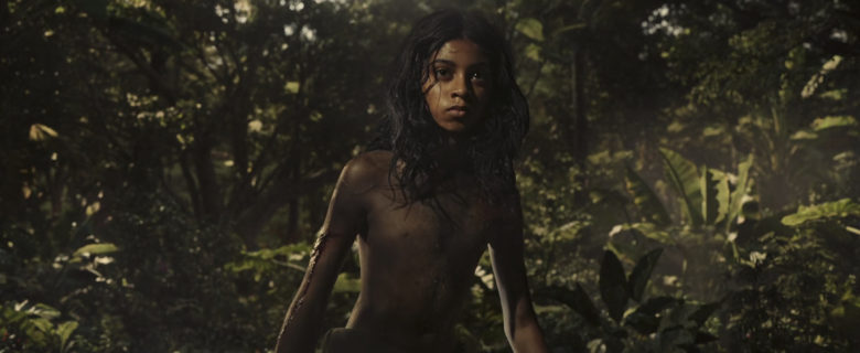 "Rohan Chand as ""Mowgli"" in the Netflix film ""Mowgli: Legend of the Jungle"""