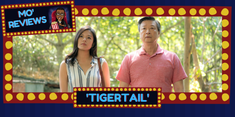 Tigertail review