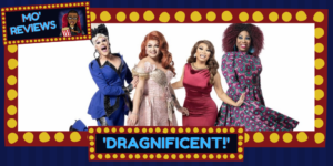 Dragnificent! review