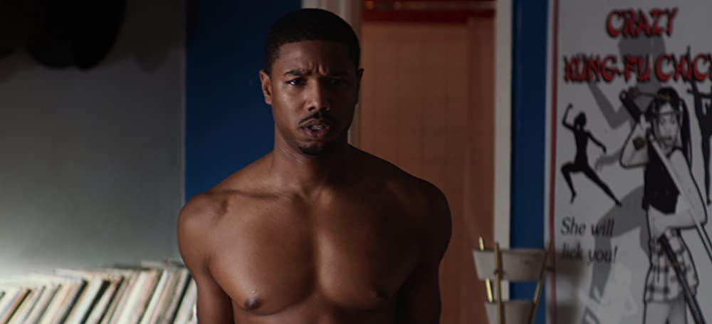 Michael B. Jordan in That Awkward Moment. (Photo credit: Focus Features)