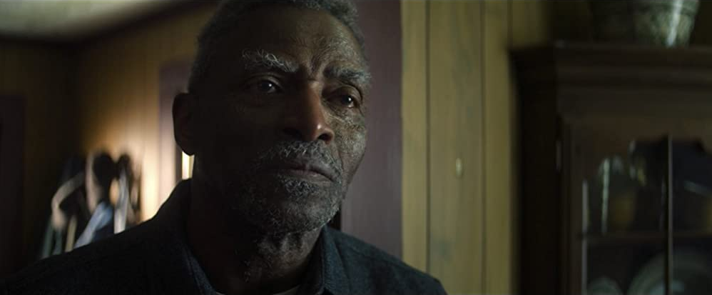 Isaiah Bradley (Carl Lumbly) in The Falcon in the Winter Soldier (Disney+)
