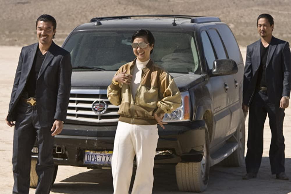 Ken Jeong in The Hangover (Warner Bros.)